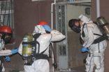 Kazakistanlı kadının şüpheli ölümü