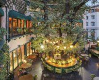 Uluslararası Bar ve Restoran Ödülleri'nde Türk Marka; Neowe!