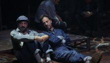 """""""ESARETİN BEDELİ"""" 16 EYLÜL'DE TİYATRO SEZONUNU AÇIYOR…"""