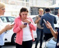 """DEPREM'DE İLETİŞİM """"Aile grubu oluşturun, aramak yerine mesaj atın, Wi-Fi kullanın"""""""