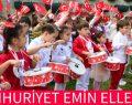 CUMHURİYET EMİN ELLERDE