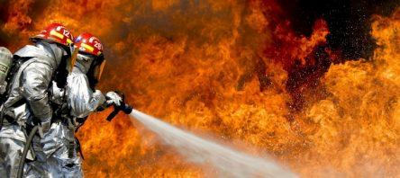 Deprem sonrası yaklaşık dört yangından biri doğalgaz sızıntısı kaynaklıdır!