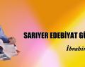SARIYER EDEBİYAT GÜNLERİ