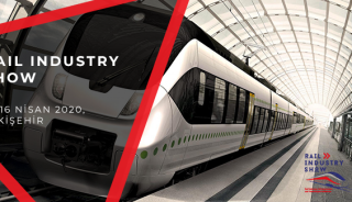 Uluslararası Demiryolu Sektörü İlk Kez Eskişehir'de,