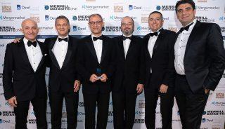 Pragma'ya 'uluslararası ödül'