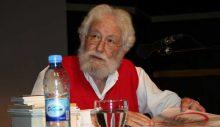 TEMA'nın kurucusu Hayrettin Karaca yaşamını yitirdi