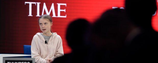 """Greta Thunberg: """"Endişelenmeyin Diyorsunuz, Sonrası Sessizlik"""""""