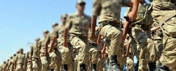 Yeni bedelli askerlik ücreti belli oldu