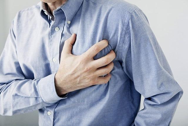 Aşırı Soğuklar Kalp Krizini Tetikliyor