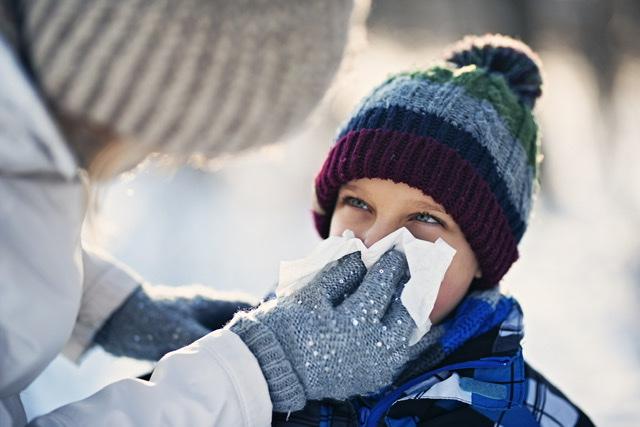 Kar Yağmaması Hastalıkları Artırır Mı?