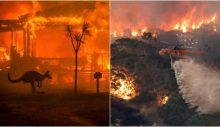 Avustralya Yangınları Neden Kaynaklanıyor?