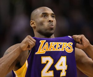 Kobe Bryant helikopter kazasında hayatını kaybetti…