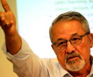 Prof. Dr. Naci Görür Aylar Önce Sivrice Depremini Söyledi