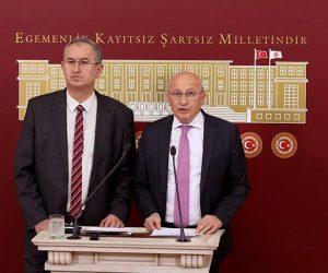 USTA GAZETECİLERİN DE KARTLARI İPTAL EDİLDİ