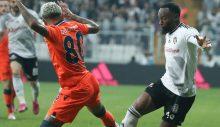 Medipol Başakşehir Beşiktaş maçı canlı yayın | Başakşehir BJK canlı izle