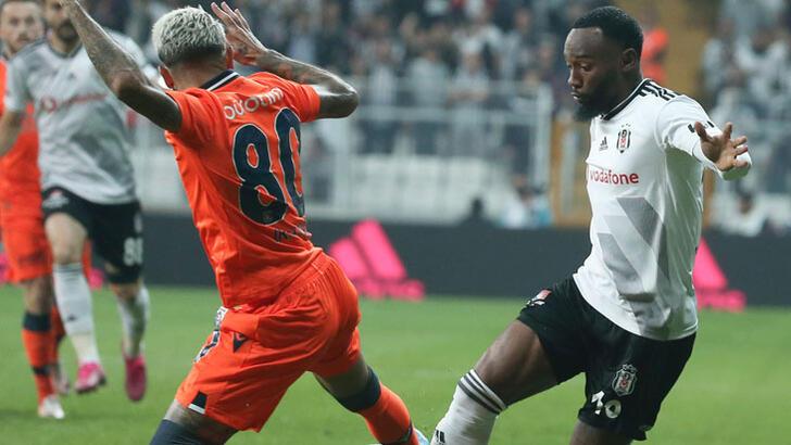 Medipol Başakşehir Beşiktaş maçı canlı yayın   Başakşehir BJK canlı izle