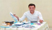 Selahattin Demirtaş gazete yazarı oluyor