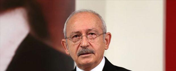 Kılıçdaroğlu'ndan İdlib şehitleri mesajı