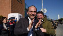 Tayfun Kahraman'dan Gezi Hak Edilen Karar