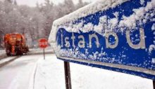 İstanbul'da Hava Durumu Mevsim Normallerine Dönecek