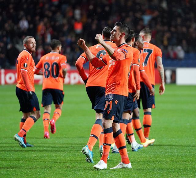 Başakşehir – Sporting Lizbon maç sonucu: 4-1