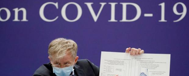 Dünya Sağlık Örgütü: Koronavirüs'te tek bir ilaç işe yarıyor