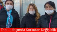 İSTANBUL'DA Toplu Ulaşımda Korkutan Değişiklik