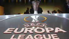 Avrupa Ligi Günün Maçları