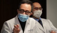 SARS'a çare bulan Profesör Gabriel Leungkor'dan korkutan açıklama