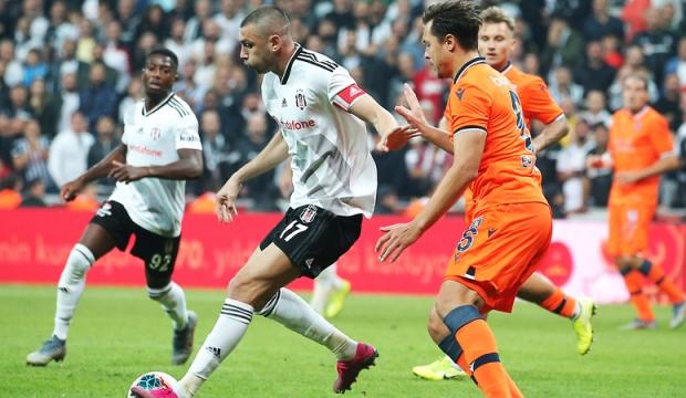Sergen Yalçın Beşiktaş'ta ilk mağlubiyetini aldı