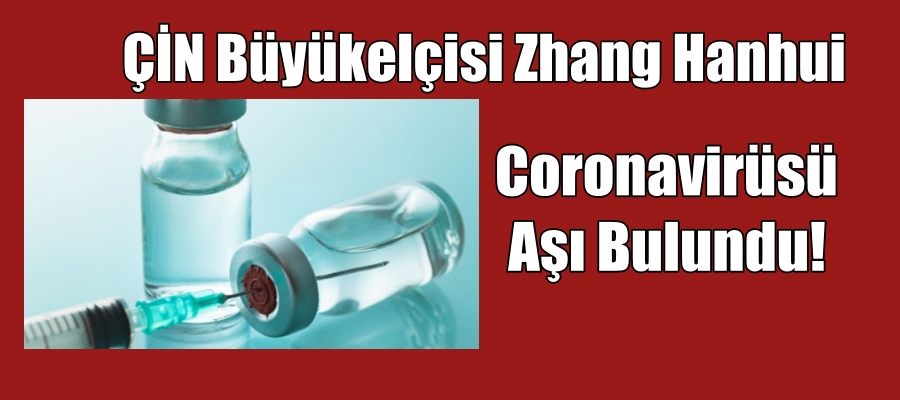Flaş iddia: Corona virüsü için aşı bulundu!