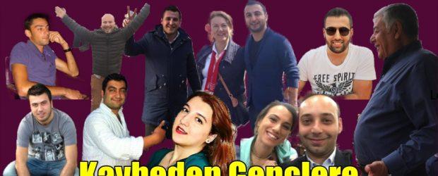 Kaybeden Gençlere. Mustafa Balcı