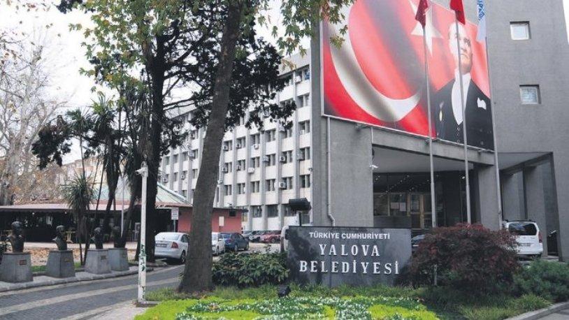 Yalova Belediyesinde 5 Gözaltı daha