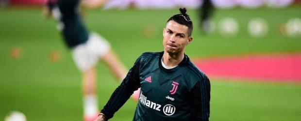 Cristiano Ronaldo karantinaya alındı