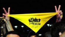 İzmir'den ortak ses: Grup Yorum yaşasın istiyoruz
