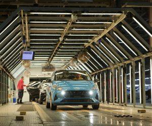 Hyundai Assan Planlı Olarak Üretime Ara Veriyor