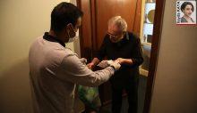 Koronavirüse karşı CHP'li belediyeler alarmda