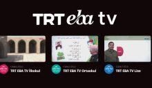 EBA TV canlı izle: EBA TV'de bugün hangi dersler var?