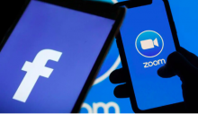 Zoom Yeni Rakip: Facebook Messenger Rooms