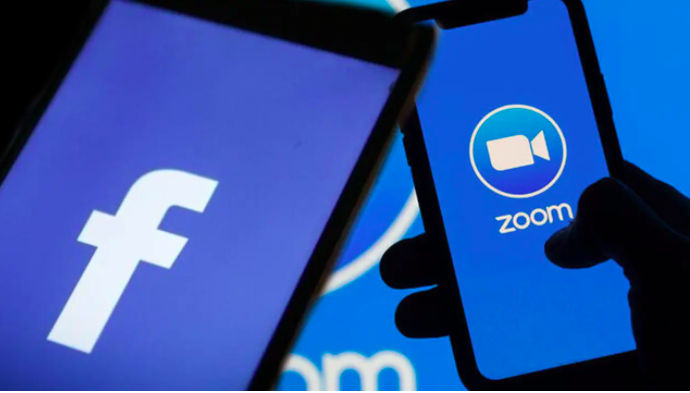 Zoom Yeni Rakip: Facebook Messenger Rooms