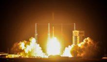İran: İlk askeri uydumuzu fırlattık