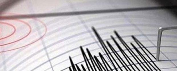 Malatya'da 5.7 büyüklüğünde deprem