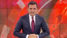 Fatih Portakal'a 3 Yıl Hapis İstendi