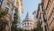 Galata Kulesi'nin İBB'den alınması davası durduruldu