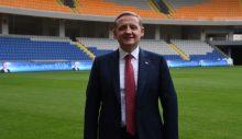Başakşehir Kulüp Başkanı Göksel Gümüşdağ taburcu edildi