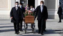 Avrupa'da Büyük Kayıp, 110 Bin Ölü