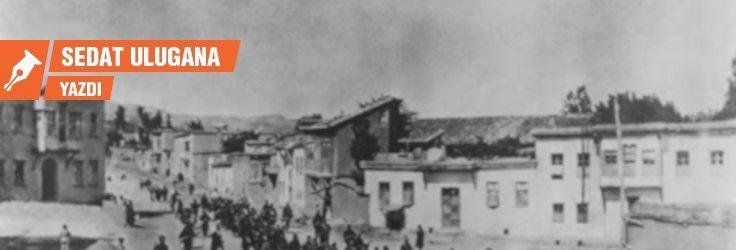 Efendinin suçunu üstlenmek: Kürtler ve Ermeni soykırımı