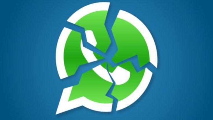 WhatsApp'tan Mesaj kısıtlaması geldi