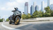 YAMAHA MOTOR EUROPE İTALYA VE FRANSA'DAKİ FABRİKALARINDA YENİDEN ÜRETİME BAŞLADI