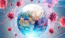 Türkiye'de koronavirüs salgınının ne zaman biteceği belirlendi!